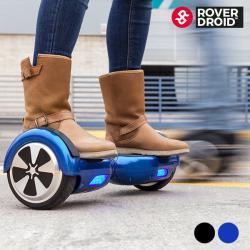 Mini Scooter Eléctrico de Auto-Equilibro (2 ruedas) Rover Droid - Imagen 1