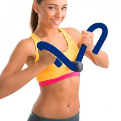 Ejercitador Muscular Fitness - Imagen 1