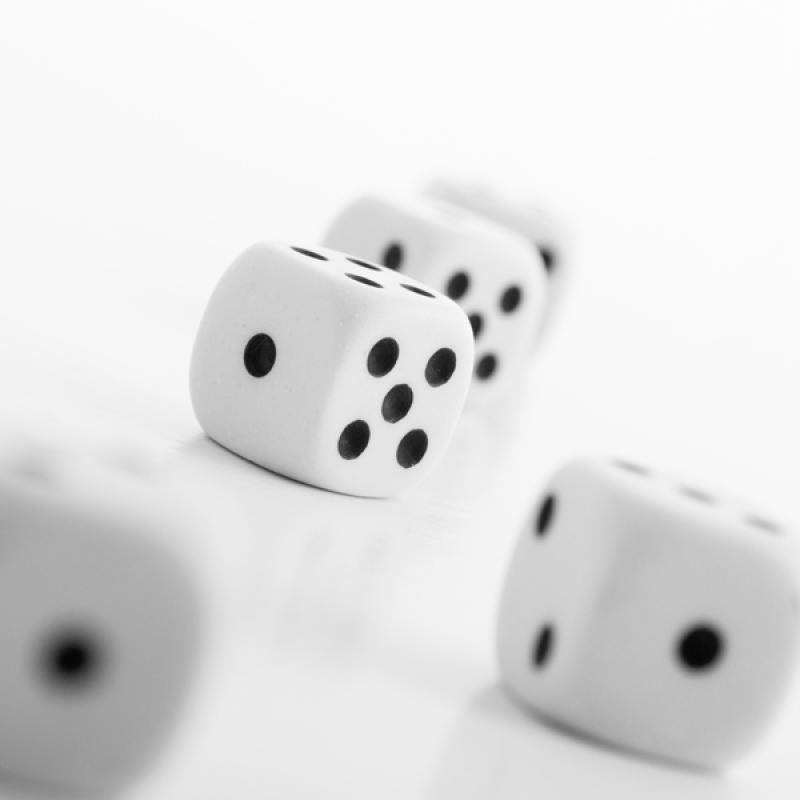 Reglas del juego de dados de poker
