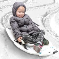 Tabla Snow Boogie para Niños
