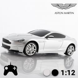 Coche Teledirigido Aston Martin DBS Coupé