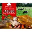 Jamón Ibérico de Jabugo Delizius Deluxe