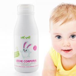 Leche Corporal Infantil
