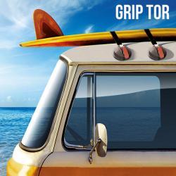 Ventosas para Techos de Coches Grip Tor (pack de 2) - Imagen 1