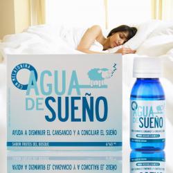 Agua de Sueño (pack de 6) - Imagen 1