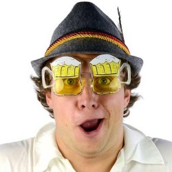 Gafas de Fiesta