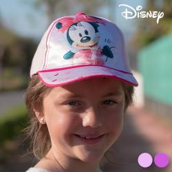 Gorra Infantil Minnie Mouse