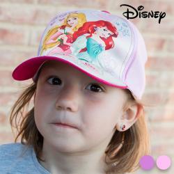 Gorra Infantil Princesas