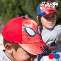 Gorra Infantil Spiderman