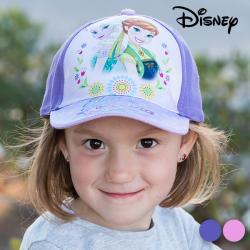 Gorra Infantil Frozen - Imagen 1