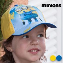 Gorra Infantil Minions