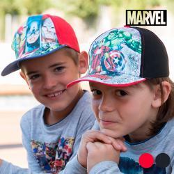 Gorra Infantil Avengers
