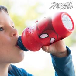 Bidón Infantil Spiderman