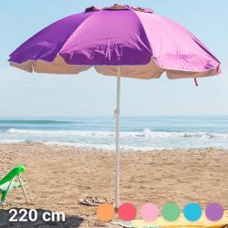 Parasol Summer's Colour (220 cm) - Imagen 1