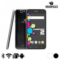 Smartphone 5'' MyWigo Magnum 2 Pro - Imagen 1