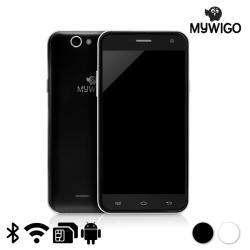 Smartphone 5'' MyWigo Magnum 2 - Imagen 1