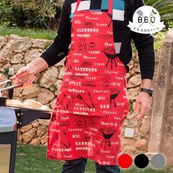Delantal para Barbacoas BBQ Classics