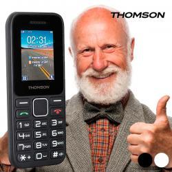 Teléfono Móvil Thomson Tlink11