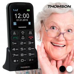 Teléfono Móvil Thomson Serea51