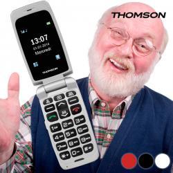 Teléfono Móvil Thomson Serea62