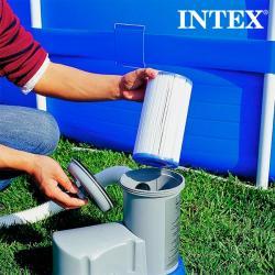 Cartucho Filtro Tipo A para Piscinas Intex - Imagen 1