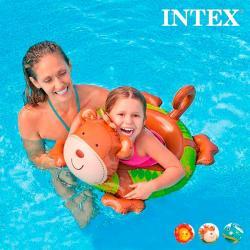 Flotador para Niños Animales Intex
