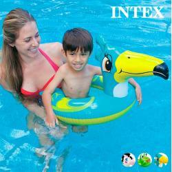 Flotador Hinchable Animales Intex - Imagen 1