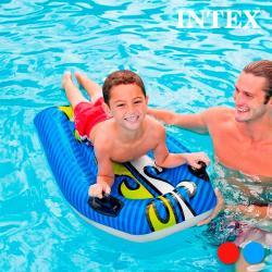 Tabla de Surf Hinchable para Niños Intex - Imagen 1