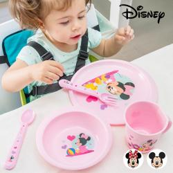 Vajilla Infantil Disney (5 piezas) - Imagen 1