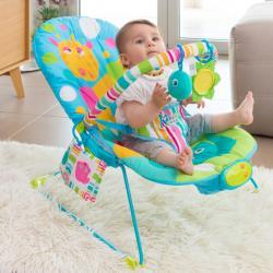 Hamaca para Bebé con Sonido