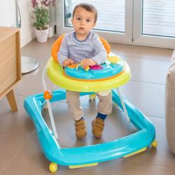 Tacatá para Bebés con Luz y Sonido