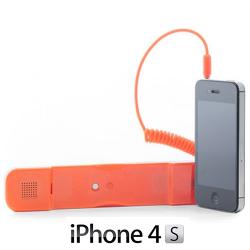 Auricular Anti Radiación para iPhone