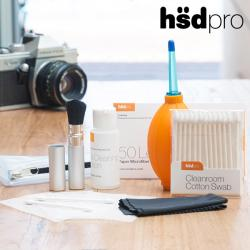 Kit de Limpieza para Cámara Fotográfica hsdpro (7 piezas)
