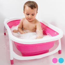 Bañera Plegable Infantil - Imagen 1