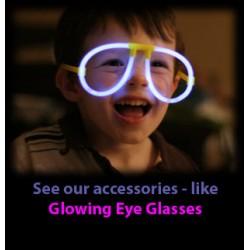 Gafas Luminosas para Fiestas - Imagen 1