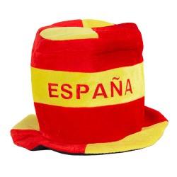 Gorro I Love Spain con Bandera de España - Imagen 1