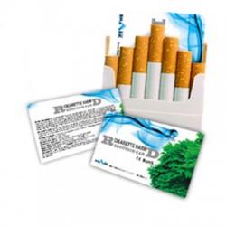 Tarjeta Blove Shark. Reduce Efectos Nocivos del Tabaco - Imagen 1