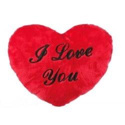 Corazón de Peluche I Love You (35 cm) - Imagen 1