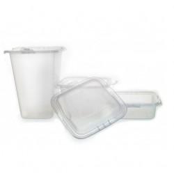 Envases Plástico Set (20 Piezas)