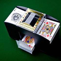 Mezclador Automático de Cartas - Imagen 1