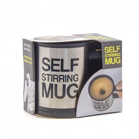 Taza Mezcladora Self Stirring Mug - Imagen 1