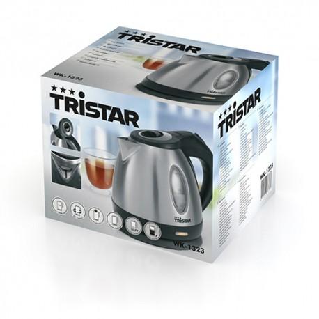 Hervidor de Agua Tristar WK1323 1,2 L - Imagen 1