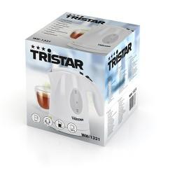 Hervidor de Agua Tristar WK1331 0,9 L - Imagen 1