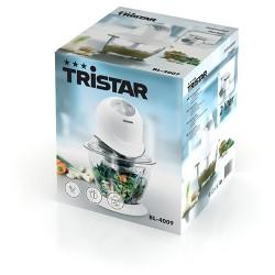 Picadora Bol de Plástico Tristar BL4009 - Imagen 1