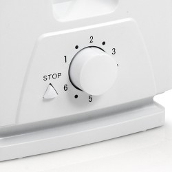 Tostadora 6 Funciones Ajustables | Tristar BR1009 - Imagen 1