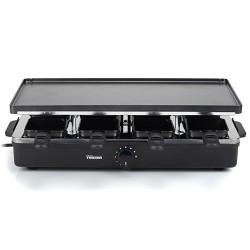 Raclette Tristar RA2995 con 8 Sartenes - Imagen 1