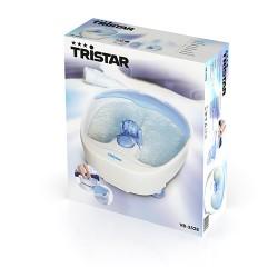 Baño para Pies Masaje Vibratorio | Tristar VB2528 - Imagen 1
