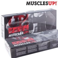 Barra Dominadas Muscles Up! - Imagen 1