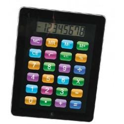 Calculadora Solar iPad - Imagen 1