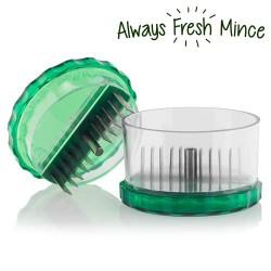 Picador y Pela Ajos Always Fresh Mince - Imagen 1